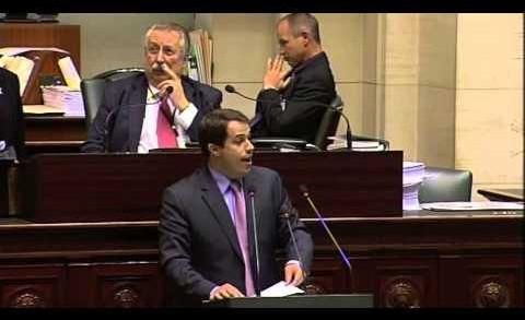 Tirage au sort des élus: le député Laurent LOUIS ébranle le Parlement belge !