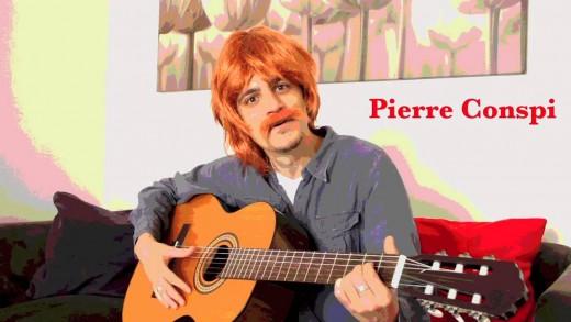 Pierre Conspi – Télé Bien !