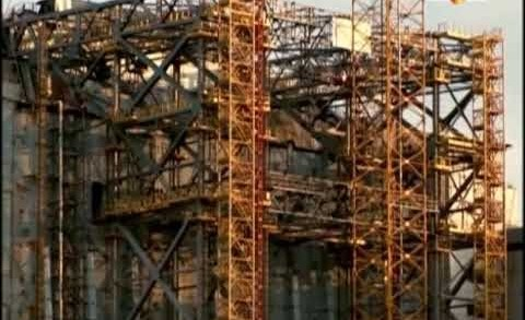 Visite guidée de Tchernobyl