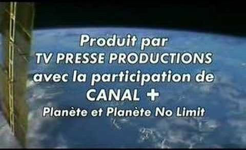 Canal+ Investigation : Dossier OVNI