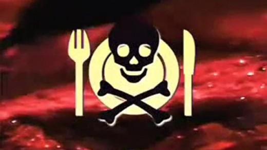 Manger de la viande rend malade