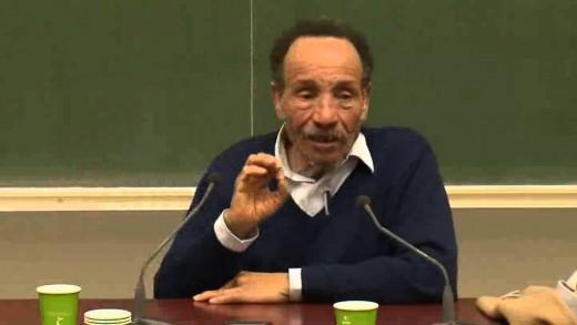 Conférence de Pierre Rabhi: L'agro-écologie, une éthique de vie