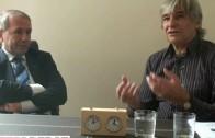Débat sur Iter et le nucléaire entre Tomas Vanicek et Jean-Pierre Petit