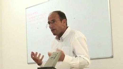 """Étienne Chouard : """"Le tirage au sort comme bombe politiquement durable contre l'oligarchie"""""""