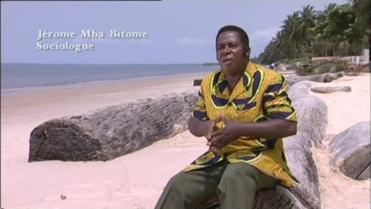Iboga, les hommes du bois sacré