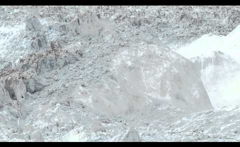 « CHASING ICE » captures largest glacier calving ever filmed – OFFICIAL VIDEO
