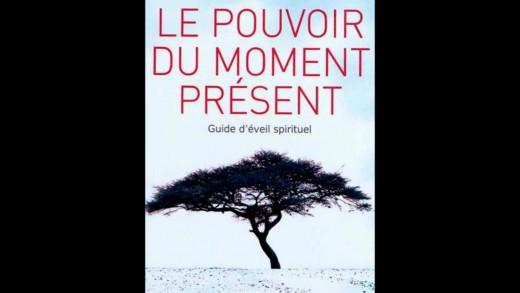 le pouvoir du moment présent – Eckhart tolle – Livre audio