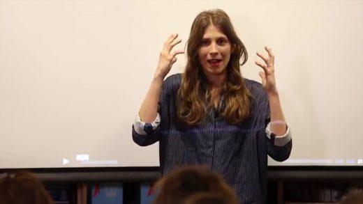 Céline Alvarez – Montessori