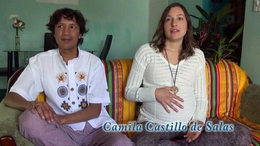 Ce couple adepte du 'respirianisme' ou 'pranisme' n'a mangé presque rien depuis 9 ans
