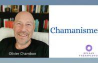 Chamanisme : Olivier Chambon