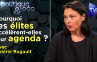 Trahison des institutions : la mort de l'Etat ? – Politique & Eco n°313 avec Valérie Bugault – TVL